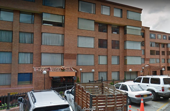 Apartamento En Venta Barrio Niza Bogotá