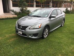 Nissan Sentra 1.8 Sr L4 Cvt 2013