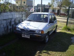Ford Festiva, Año 1998, Motor 1.3, 5 Puertas. Muy Cuidado