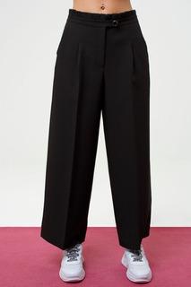 Pantalon Saturno Negro Las Pepas