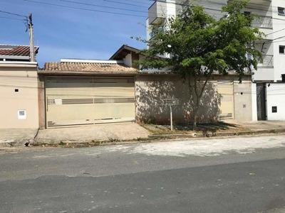 Casa Com 3 Quartos Para Comprar No Residencial São Bernardo Em Poços De Caldas/mg - 2971