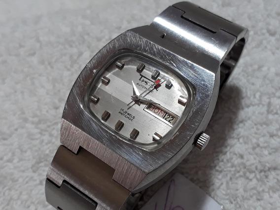 Relógio Tisan Masculino, Automático !