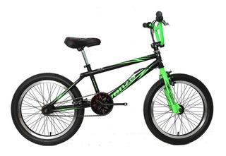 Bicicleta Inferno Negro - Venzo