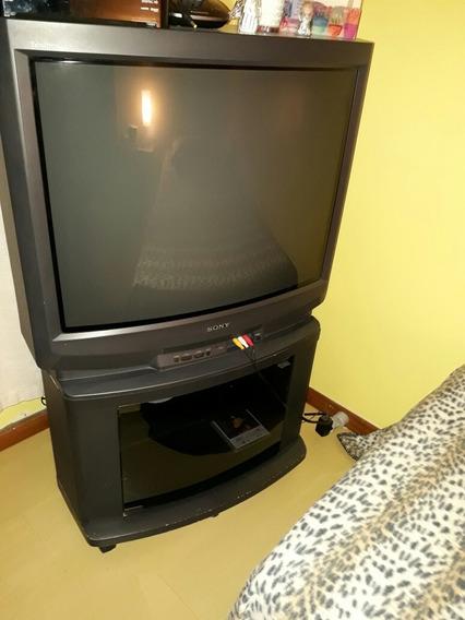 Tv Sony 34