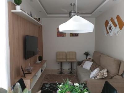 Apartamentos - Venda - Residencial Greenville - Cod. 13300 - 13300