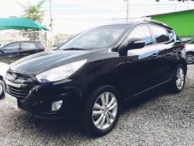 Hyundai - Ix35 Gl 2.0 16v 2wd Flex Aut 2015