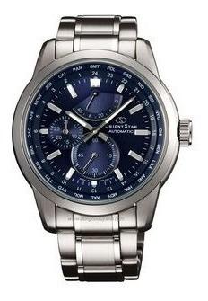 Relógio Automático Orient Sjc00002d0 Masculino Importado
