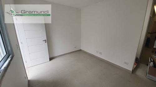 Imagem 1 de 15 de Casa De Condominio Em Vila Vera  -  São Paulo - 7217