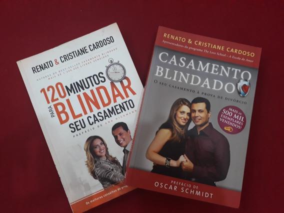Casamento Blindado & 120 Minutos Para Blindar Seu Casamento