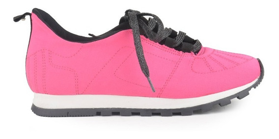 Zapatillas Zapatos De Mujer Poliester Vertens - Ferraro