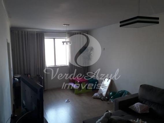 Apartamento À Venda Em Vila Industrial - Ap005612
