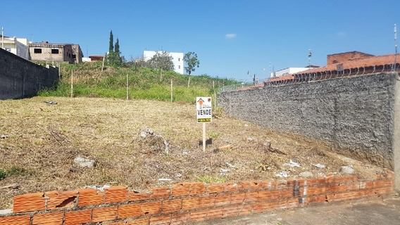 Venda - Terreno Trujillo / Sorocaba/sp - 2957