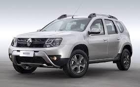 Renault Duster Privilege 1.6 16v Jk