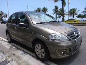 Citroën C3 1.6 16v Exclusive Solaris Flex 5p