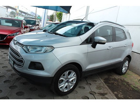 Ford Ecosport Se Tm R15 2014 Seminuevos