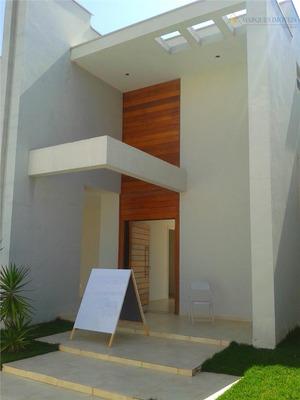 Sobrado Residencial À Venda, Jardim Esplanada Ii, Indaiatuba - So2589. - So2589