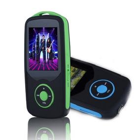 Mp3 Mp4 Player Bluetooth 16 Gb Ruizu X06 + Cordinha