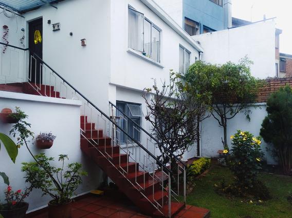 Venta Casa El Recuerdo, Bogotá