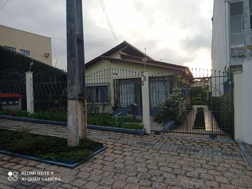 Imagem 1 de 7 de Terreno À Venda, 528 M², Rua Doutor Carvalho Chaves, Bairro Parolin - Pr - Te0005_waldec