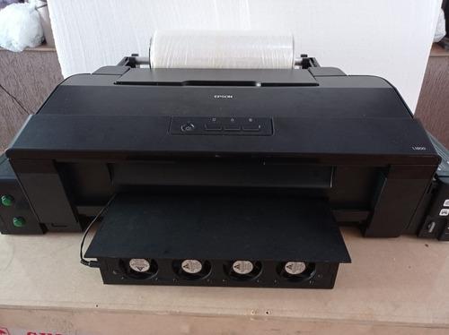 Impressora Dtf Modificada L1800