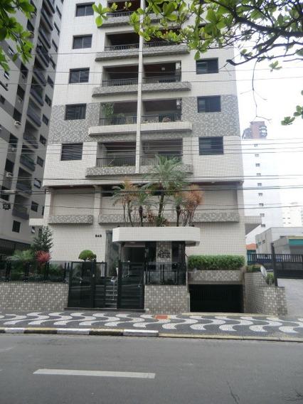 Apartamento Com 02 Dormitórios Cod. 9641