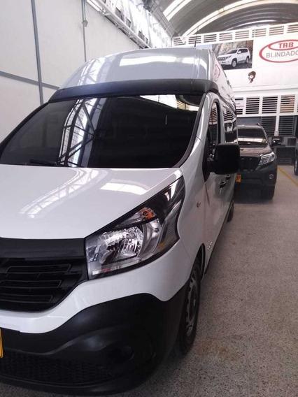 Renault Trafic Blindada Nivel 3