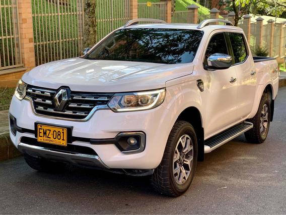 Renault Alaskan Intens Automatica
