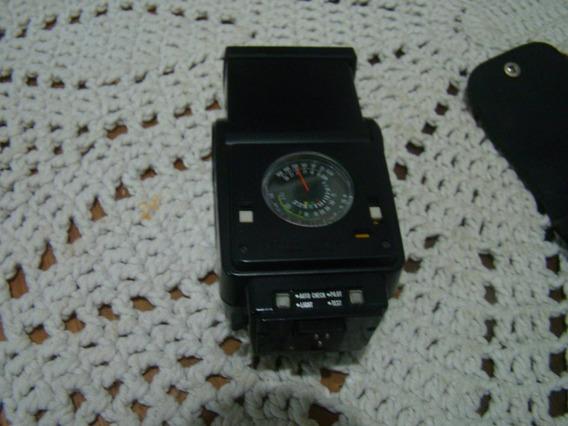 Flash Canon Speedlite 199a , Funcionando