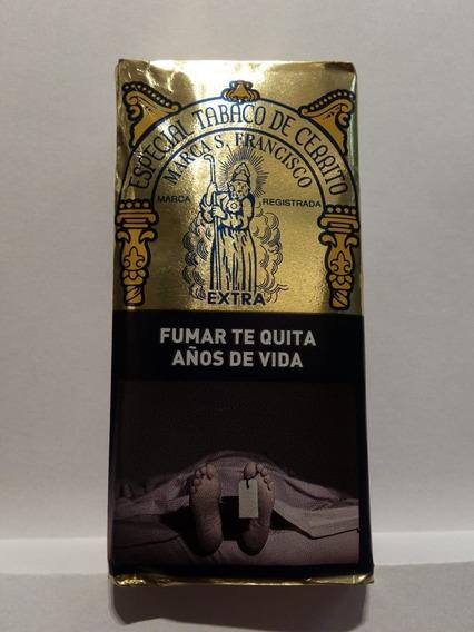 Cerrito San Francisco 45 Grs. Tabaco Para Armar