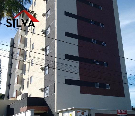 Apartamento - Atiradores - Ref: 541 - V-541