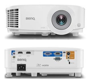 Proyector Benq Ms550- 3600 Lumines- Sercom Tecnologia