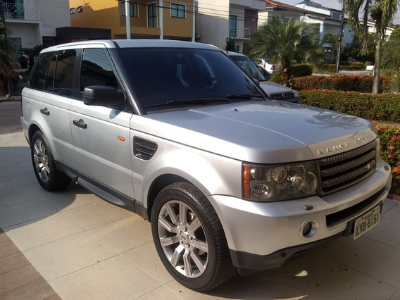Land Rover Range Rover Sport 2.7 Deesel