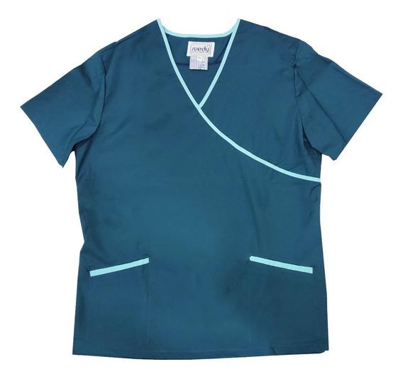 Ambo Arciel Suedy Colores Medicina Oferta! Uniforme Medico