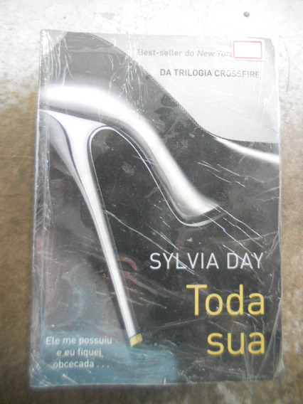 Trilogia Crossfire (sylvia Day) 4 Vols