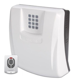 Central Alarme Gsm 1000 Gsm1000 Sulton Discadora Chip Cel.