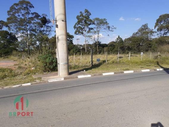 Terreno À Venda, 473 M² - Lagoa - Vargem Grande Paulista/sp - Te0139