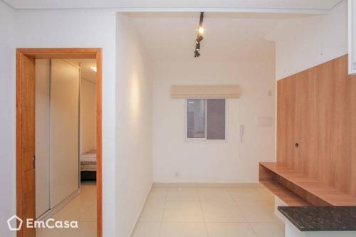 Imagem 1 de 10 de Apartamento À Venda Em São Paulo - 29002