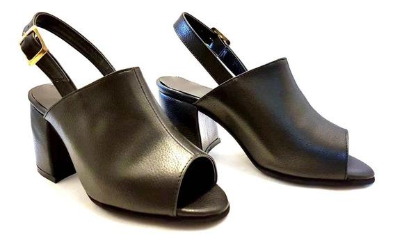 Zapatos Mujer Talles Chicos Sam123 Oferta Sandalias Susi
