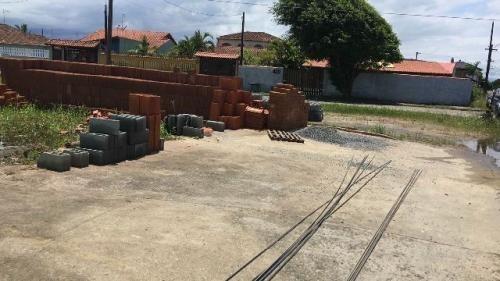 Imagem 1 de 4 de 2 Terrenos À Venda, Medindo 675 M2, Em Itanhaém/sp