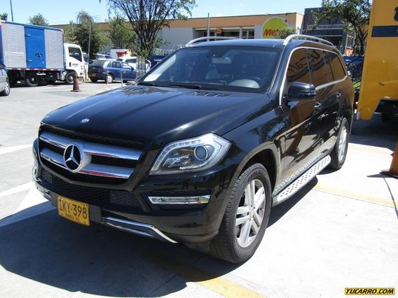 Mercedes Benz Clase Gl 4×4