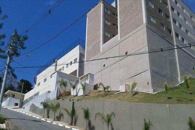 Apartamento Com 2 Dorms, Chácaras São Luís, Santana De Parnaíba - R$ 190.000,00, 54m² - Codigo: 218200 - V218200