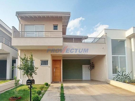 Casa À Venda Em Parque Brasil 500 - Ca250355