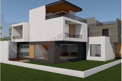 Casa En Pre Venta En Fraccionamiento La Loma Residencial & Club De Golf $ 10