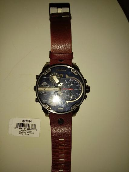 Relógio Diesel Dz 7314