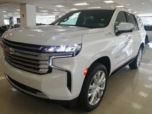 Chevrolet Tahoe 2021 5.4 Premier Piel 4x4 At