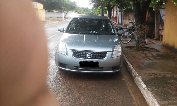 Nissan Sentra 2.0 16v 142 Cv 5 Portas