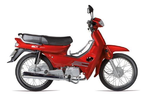 Yumbo Eco 70 Automatica Moto 0km 2021 + Obsequio Fama