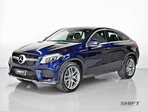 Mercedes-benz Gle-400 Coupe 3.0 V6 333cv Aut.