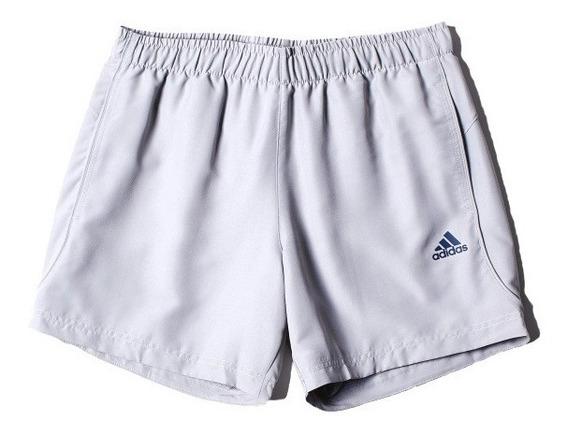 Short adidas Ess Chelsea - Hombres Original Importado S17595