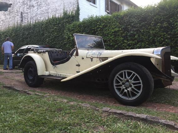 Mercedes-benz Mercedes 1929 Replic